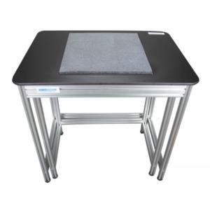 Tables Anti-Vibrations